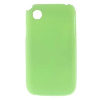 Billede af LG L40 inCover Plastik Cover - Grøn