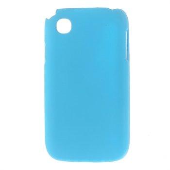 Billede af LG L40 inCover Plastik Cover - Lys Blå