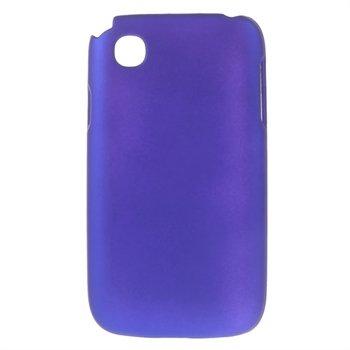 Billede af LG L40 inCover Plastik Cover - Mørk Blå