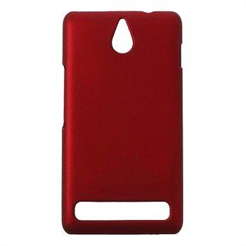 Billede af Sony Xperia E1 inCover Plastik Cover - Rød