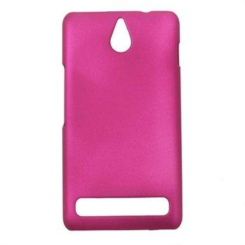 Billede af Sony Xperia E1 inCover Plastik Cover - Rosa