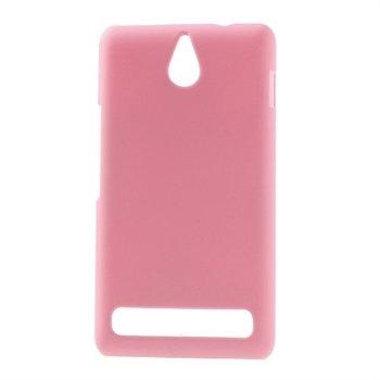 Billede af Sony Xperia E1 inCover Plastik Cover - Pink