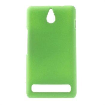 Billede af Sony Xperia E1 inCover Plastik Cover - Grøn