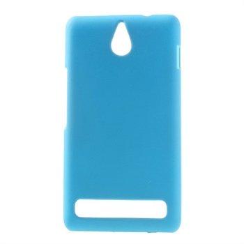 Billede af Sony Xperia E1 inCover Plastik Cover - Lys Blå
