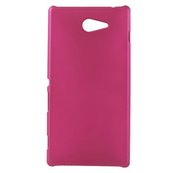 Billede af Sony Xperia M2 inCover Plastik Cover - Rosa