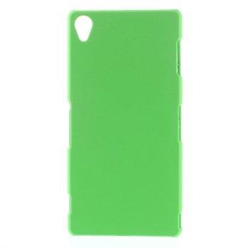 Billede af Sony Xperia Z3 inCover Plastik Cover - Grøn