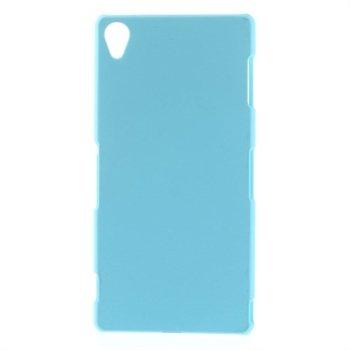 Billede af Sony Xperia Z3 inCover Plastik Cover - Lys Blå