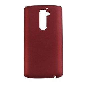 Billede af LG G2 inCover Plastik Cover - Rød