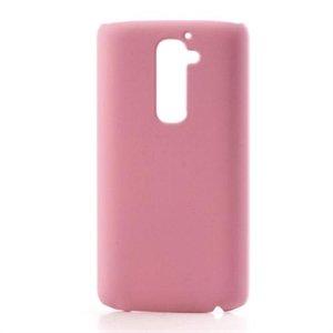 Billede af LG G2 inCover Plastik Cover - Pink