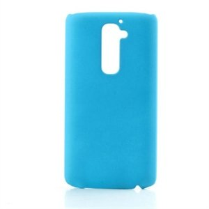 Billede af LG G2 inCover Plastik Cover - Lys Blå
