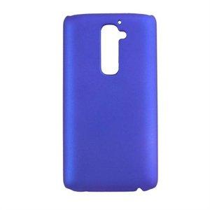 Billede af LG G2 inCover Plastik Cover - Mørk Blå