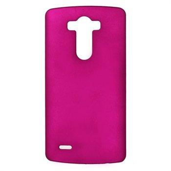 Billede af LG G3 inCover Plastik Cover - Rosa