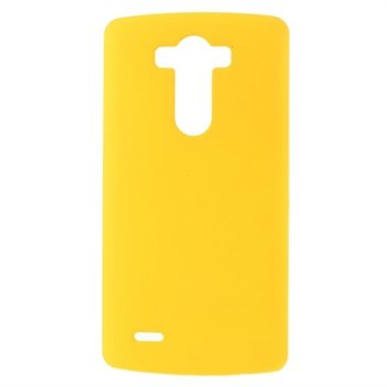 Image of LG G3 inCover Plastik Cover - Gul