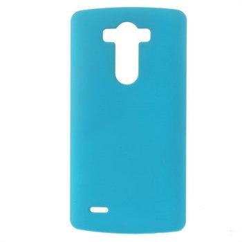 Billede af LG G3 inCover Plastik Cover - Lys Blå