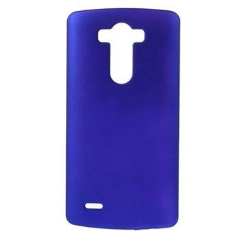 Image of LG G3 inCover Plastik Cover - Mørk Blå