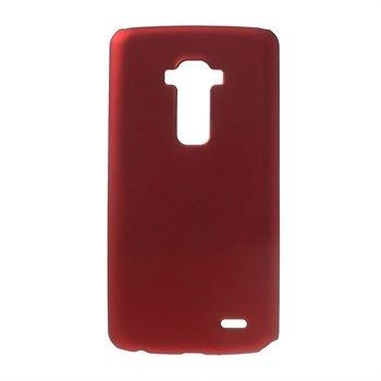 Image of LG G Flex inCover Plastik Cover - Rød