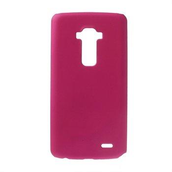 Image of LG G Flex inCover Plastik Cover - Rosa