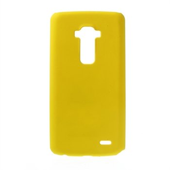 Image of LG G Flex inCover Plastik Cover - Gul