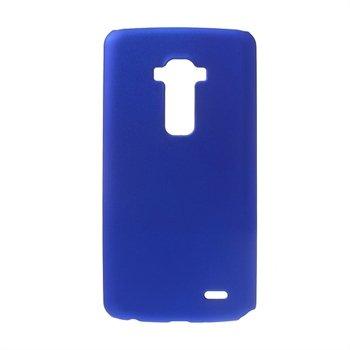 Image of LG G Flex inCover Plastik Cover - Mørk Blå