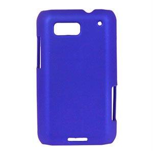 Image of Motorola Defy Plastik cover fra inCover - blå