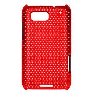 Image of Motorola Defy Hard Air cover fra inCover - rød