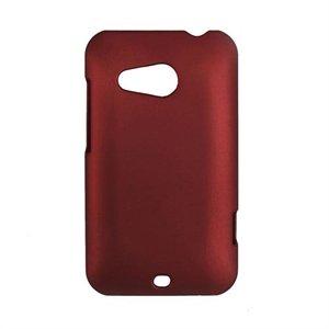 Image of HTC Desire 200 inCover Plastik Cover - Rød
