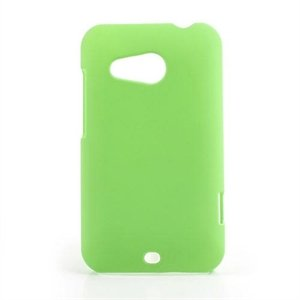 Image of HTC Desire 200 inCover Plastik Cover - Grøn
