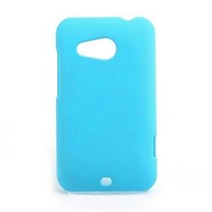 Image of HTC Desire 200 inCover Plastik Cover - Lys Blå