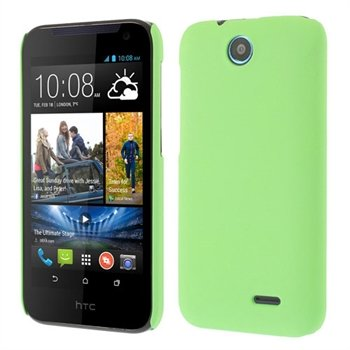 Image of HTC Desire 310 inCover Plastik Cover - Grøn