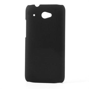 Billede af HTC Desire 601 inCover Plastik Cover - Sort