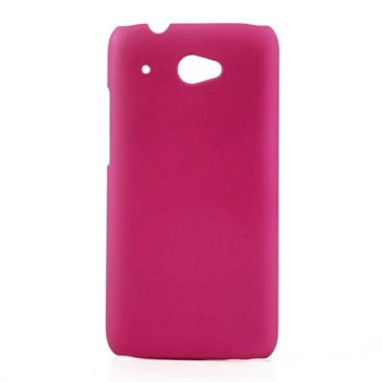 Billede af HTC Desire 601 inCover Plastik Cover - Rosa