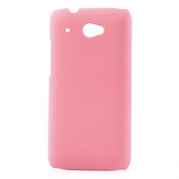 Billede af HTC Desire 601 inCover Plastik Cover - Pink