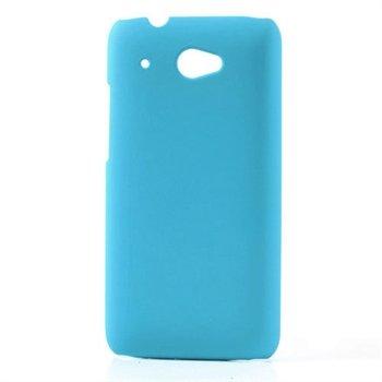 Billede af HTC Desire 601 inCover Plastik Cover - Lys Blå