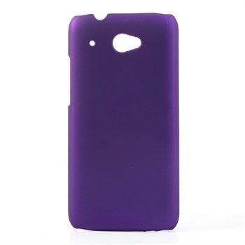 Billede af HTC Desire 601 inCover Plastik Cover - Lilla