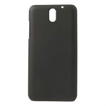 Billede af HTC Desire 610 inCover Plastik Cover - Sort