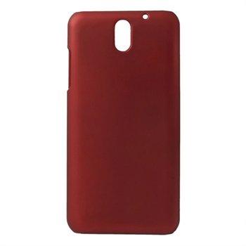 Billede af HTC Desire 610 inCover Plastik Cover - Rød