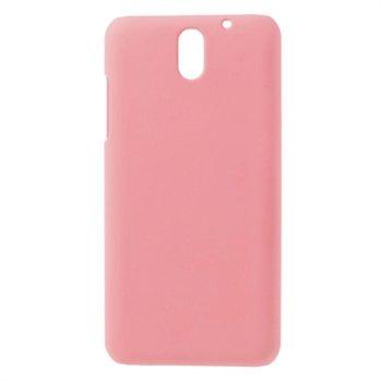 Billede af HTC Desire 610 inCover Plastik Cover - Pink