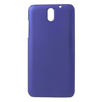 Billede af HTC Desire 610 inCover Plastik Cover - Mørk Blå