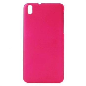 HTC Desire 816 inCover Plastik Cover - Rosa