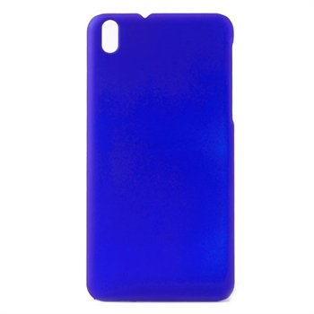 Billede af HTC Desire 816 inCover Plastik Cover - Mørk Blå