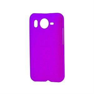 Image of HTC Desire HD Plastik cover fra inCover - lilla