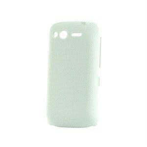 Image of HTC Desire S Plastik cover fra inCover - hvid
