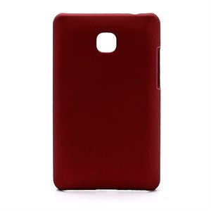 Image of LG Optimus L3 2 inCover Plastik Cover - Rød