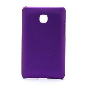 Image of LG Optimus L3 2 inCover Plastik Cover - Lilla