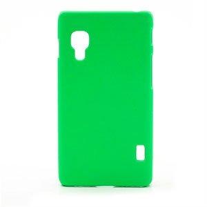 Image of LG Optimus L5 2 inCover Plastik Cover - Grøn