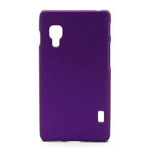 Image of LG Optimus L5 2 inCover Plastik Cover - Lilla