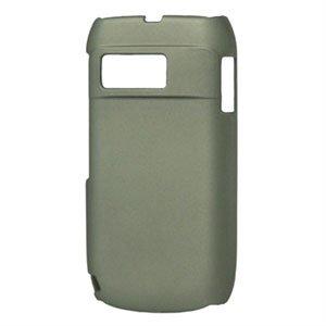 Image of Nokia E6-00 Plastik cover fra inCover - grå