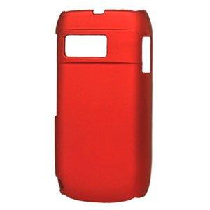 Image of Nokia E6-00 Plastik cover fra inCover - rød