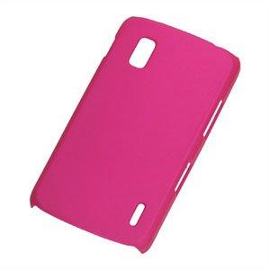 Billede af Google Nexus 4 Plastik cover fra inCover - rosa