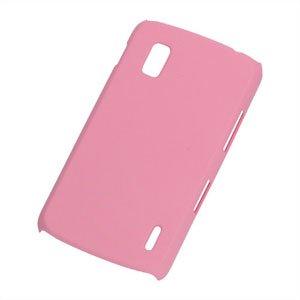 Billede af Google Nexus 4 Plastik cover fra inCover - pink